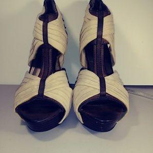 Fergalicious heels by
